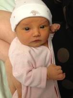 Baby Frieda